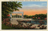 """Soldiers and Sailors Monument, Memorial Park, Mobile, Ala."""