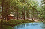 """Tannehill State Park 3 miles east of I-59 (Bucksville exit) / Between Birmingham and..."