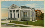 """First Church of Christ Scientist, 11th Ave, and 21st Street, Birmingham, Ala."""