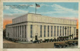 """Masonic Temple and Temple Theatre, Cor. 6th Ave. and 19th St., Birmingham, Ala."""
