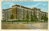 """Phillips High School, 7th Ave. and 24th St. North, Birmingham, Ala."""