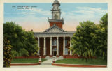 """Lee County Court House, Opelika, Ala."""