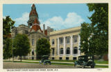 """Dallas County Court House and Annex, Selma, Ala."""