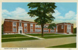 """Junior High School, Selma, Ala."""