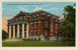 """Alabama Methodist Orphanage, Selma, Ala."""