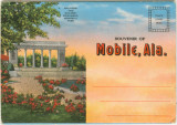 """Souvenir of Mobile, Ala."""