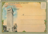"""Souvenir Views of the City: Birmingham, Alabama."""