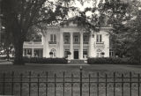 Governor's Mansion, Montgomery, Alabama.