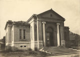 Carnegie Library in Decatur, Alabama.