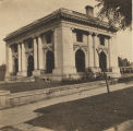 Carnegie Library in Montgomery, Alabama.