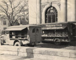 Bookmobile for Montgomery County, Alabama.