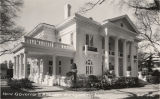 """New Governor's Mansion, Montgomery, Ala."""