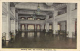 """Assembly Hall, The Tutwiler, Birmingham, Ala."""