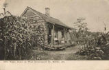 """Negro Home on West Government St., Mobile, Ala."""