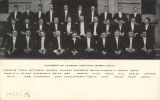 """University of Alabama Glee Club, Season 1913-1914."""