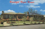 """Beautiful Negro Homes."""