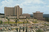 Baptist Medical Center in Birmingham, Alabama.