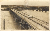 """Bridge Across Tennessee River, Florence, Alabama."""