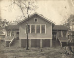 African American school in Cordova, Alabama.