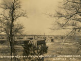 """Aliceville Internment Camp. Aliceville, Alabama."""