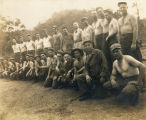 Alabama soldiers in New Guinea during World War II.
