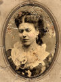 Mrs. Berry of Athens, Alabama.