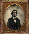 Ambrotype of Theophilus Gilliam...