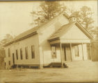 Alamuchee school, Sumter County.