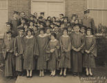 """Choctaw A.H.S. Class of '31."""