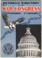 Pictorial Directory of the War Congress (78th Congress).