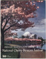 Official Washington Guide: 1959 National Cherry Blossom Festival.