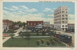 """Public Square and Civic Center, Andalusia, Ala."""