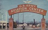 """U.S. Army Aviation Center Fort Rucker, Alabama."""