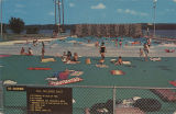 """The Wave Pool, Point Mallard Aquatics Center, Decatur, Ala."""