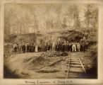 """Mining Engineers at Tanny Hill."""