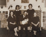 0004_The H. Councill Trenholm, Sr. Family