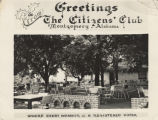 Citizens' Club