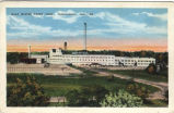 Gulf States Paper Corporation, Tuscaloosa, Alabama.
