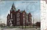 Powell School, Birmingham, Alabama