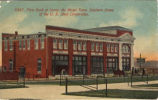 First bank of Corey, Alabama.