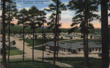 Fort McClellan Training Camp, Anniston, Alabama