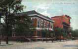 Southern and Athletic Club, Birmingham, Alabama