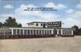 Sea Ranch Restaurant, Mobile, Alabama