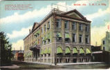 Y.M.C.A. Building, Mobile, Alabama