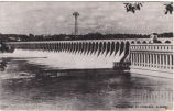 Wilson Dam, At Florence, Alabama