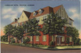 Cornelian Hotel, Decatur, Alabama