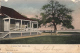 Country Club, Mobile, Alabama