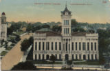 County Court House, Mongtomery, Alabama