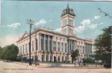 Court House, Montgomery, Alabama