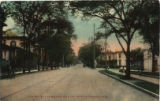 Court Street, Looking South, Montgomery, Alabama
